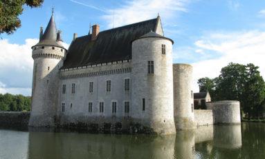 Come visitare il Castello di Sully-sur-Loire