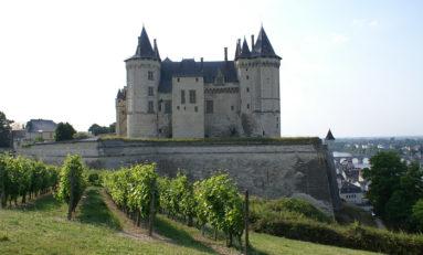 Come visitare il Castello di Saumur