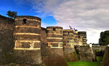 Come visitare il Castello di Angers