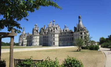 Come visitare il Castello di Chambord