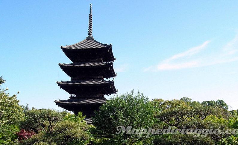Organizziamo il Viaggio in Giappone
