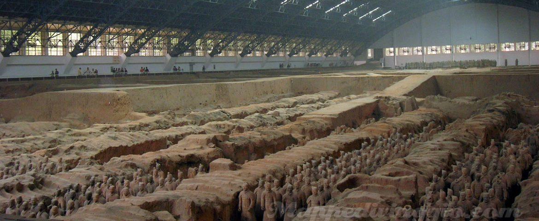 Viaggio in Cina (parte 4×9): Pechino e Xi'An