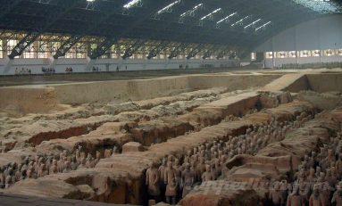 Viaggio in Cina (parte 4x9): Pechino e Xi'An