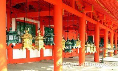 Cosa vedere a Nara, stupenda cittadina a 1 ora da Kyoto