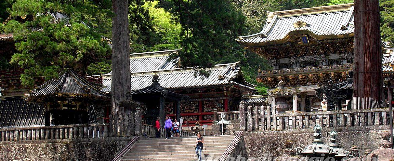 Cosa vedere a Nikko – templi barocchi e natura
