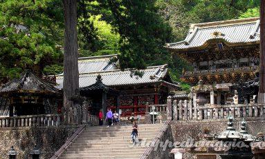 Cosa vedere a Nikko - templi barocchi e natura