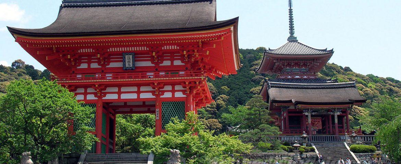 Viaggio in Giappone (parte 3×6): Kyoto