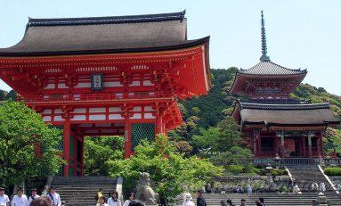 Viaggio in Giappone (parte 3x6): Kyoto