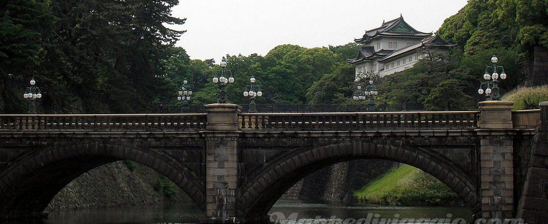 Visitare Tokyo – gli itinerari turistici