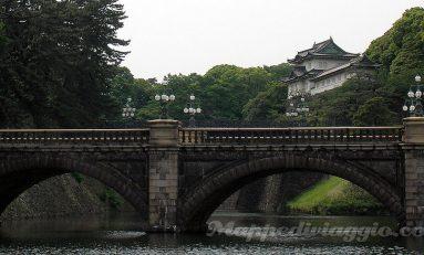 Visitare Tokyo - gli itinerari turistici