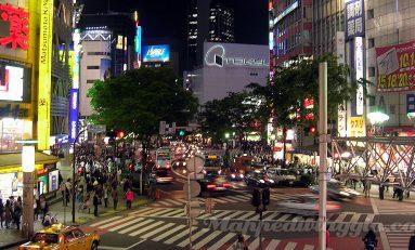 Viaggio in Giappone (parte 6x6): Tokyo, lo Tsukiji market, Ginza ed i sobborghi