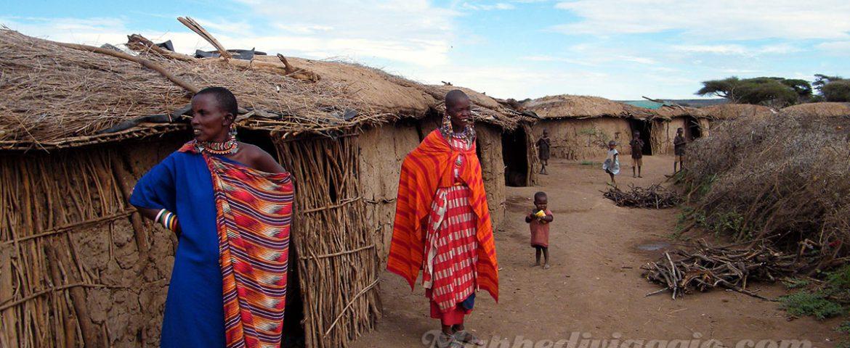 Viaggio e Safari in Kenya (parte 3×4): safari all'Amboseli National Park
