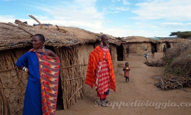 Viaggio e Safari in Kenya (parte 3x4): safari all'Amboseli National Park