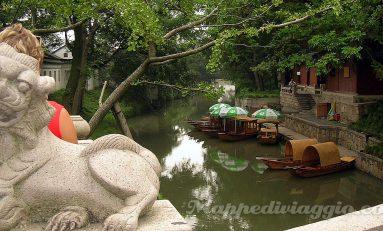 Viaggio in Cina (parte 6x9): Suzhou e Hangzhou