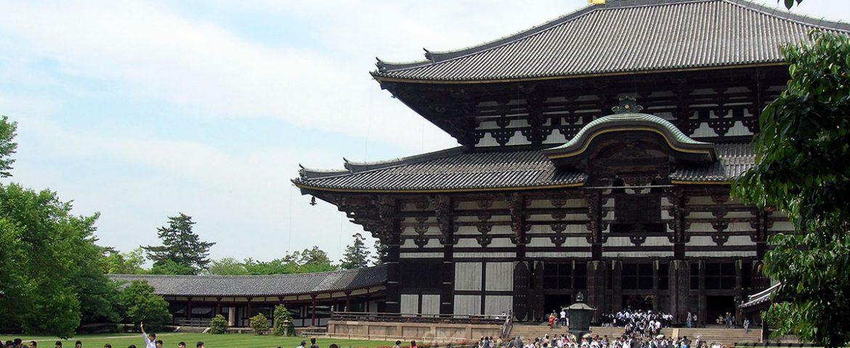 Viaggio in Giappone (parte 4×6): Nara e Kyoto