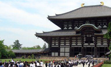 Viaggio in Giappone (parte 4x6): Nara e Kyoto