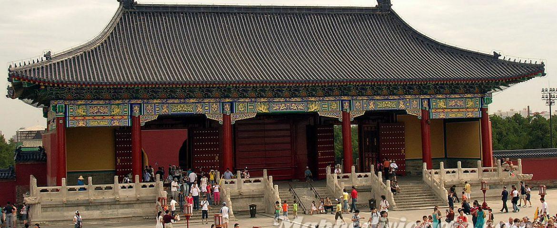 Viaggio in Cina (parte 2×9): partenza dall'Italia e visita di Pechino