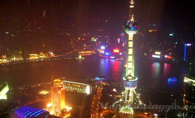 Viaggio in Cina (parte 7x9): Hangzhou e Shanghai