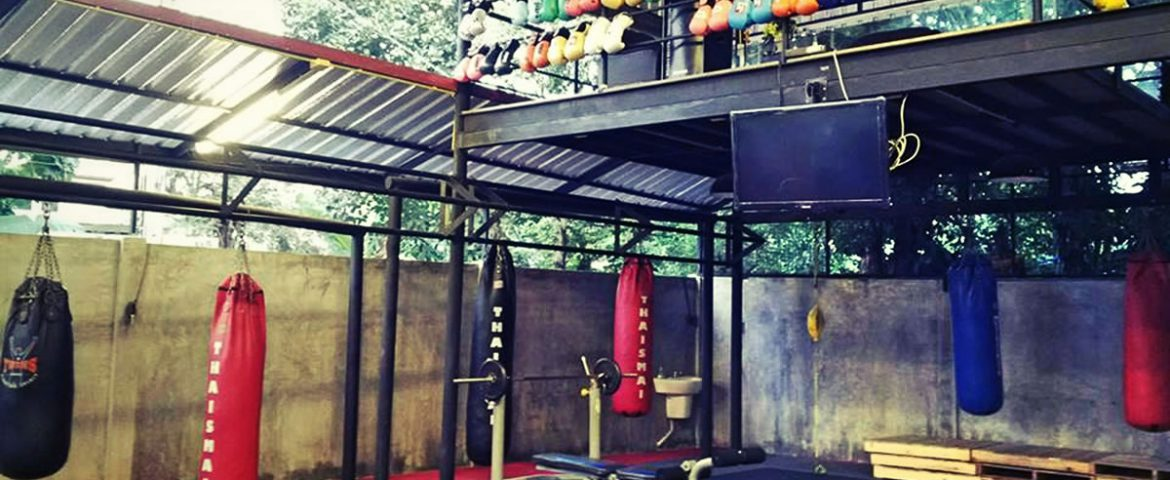4 Muay Thai Training Camps dove allenarsi in Thailandia