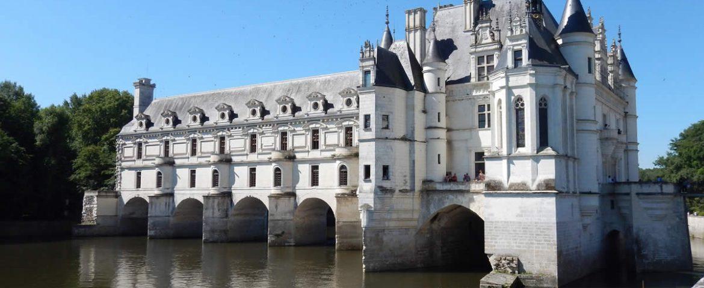Francia: tra i castelli della Loira on the road
