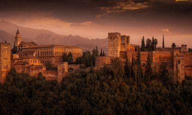Spagna: Gran tour dell'Andalusia in hotel 4 stelle (settembre 2017)