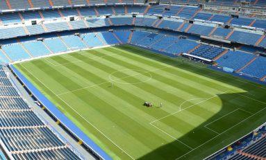 Tour del Santiago Bernabeu, lo stadio del Real Madrid