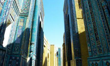 Tour in Uzbekistan: la Via della Seta, da Khiva a Bukara a Samarcanda (agosto 2017)