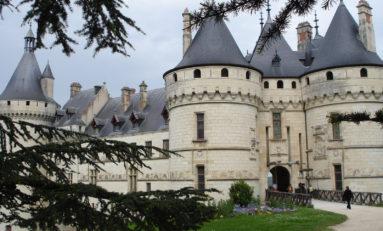 Come visitare il Castello di Chaumont-sur-Loire