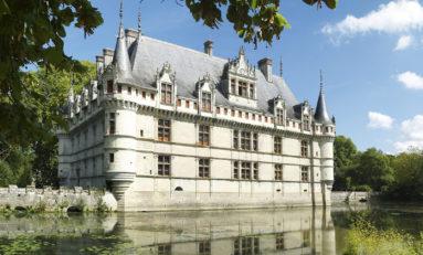 Come visitare il Castello di Azay-le-Rideau