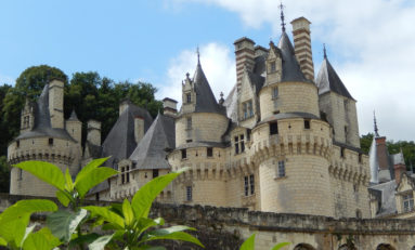 Come visitare il Castello di Ussé