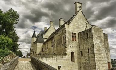 Come visitare il Castello di Chinon