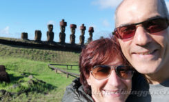 Viaggio in Cile, racconto 3/4: l'Isola di Pasqua