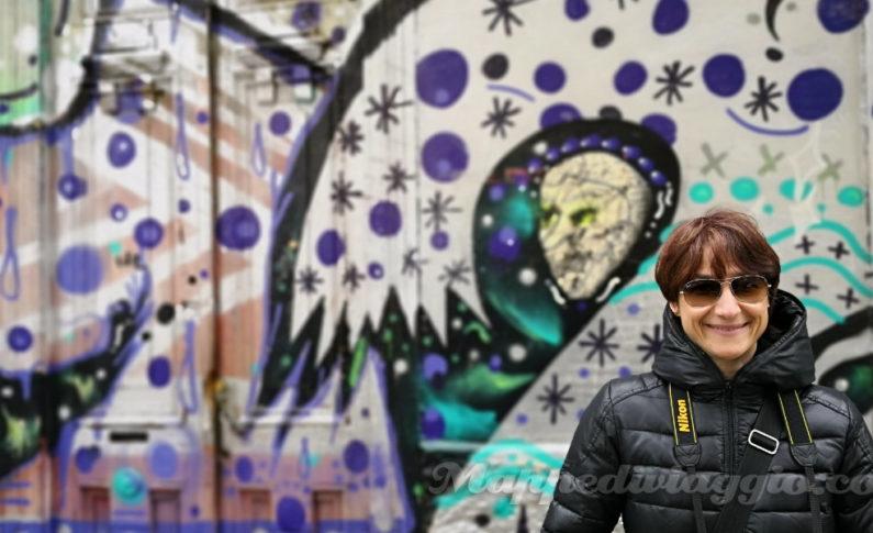 Viaggio in Cile, il racconto parte 4/4: Santiago del Cile, Valparaiso e ritorno in Italia