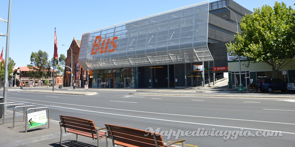 adelaide-central-bus-station
