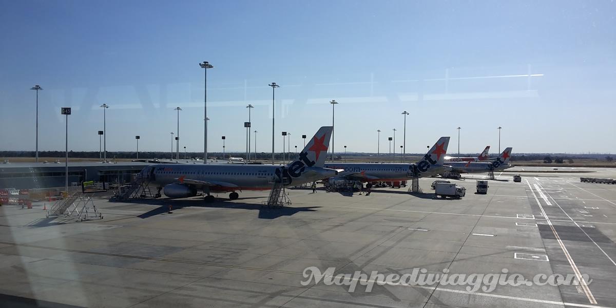 arrivo-aeroporto-tullamarine-melbourne