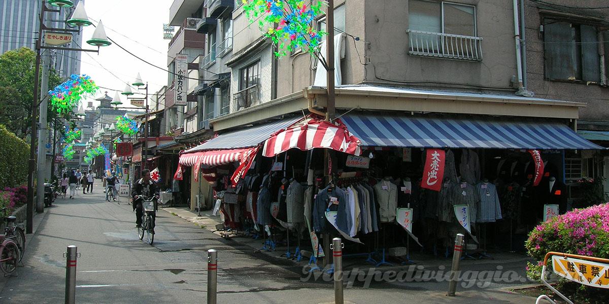 asakusa-shopping