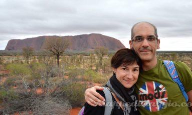 Viaggio in Australia 2015