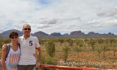 Australia parte 7: in volo per Ayers Rock e tour nella Valle dei Venti