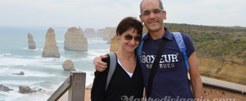 Australia parte 5: Melbourne e il tour verso la Great Ocean Road ed i Dodici Apostoli