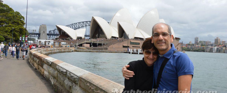 Australia parte 12: Sydney, visita della città e ritorno in Italia