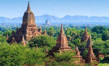 Tour di Gruppo in Myanmar (11 giorni, Novembre 2018)