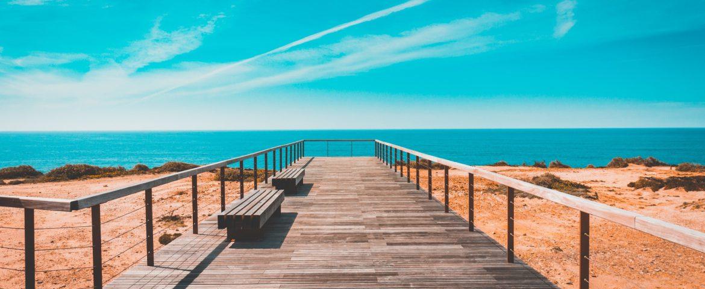 7 destinazioni per le Vacanze al mare a settembre