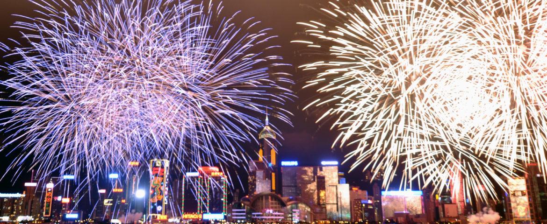 5 idee per il Capodanno 2019 all'estero