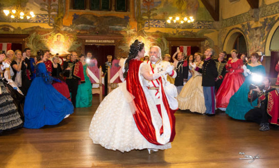 Carnevale Asburgico a Madonna di Campiglio (aggiornato 2020)