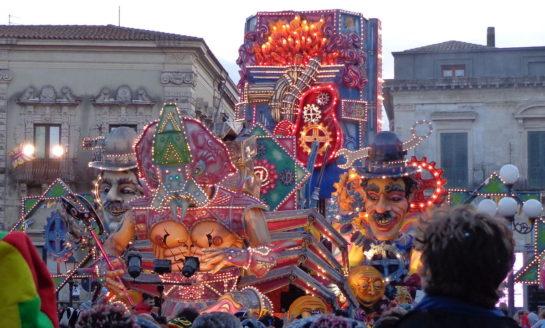Carnevale di Acireale (aggiornato 2020)