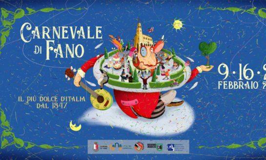 Carnevale di Fano (aggiornato 2020)