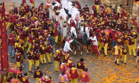Carnevale di Ivrea (aggiornato 2020)