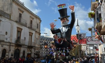 Carnevale di Putignano (aggiornato 2020)