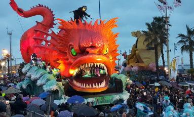 Carnevale di Viareggio (aggiornato 2020)