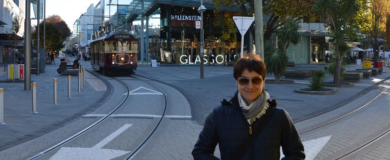 Mini-guida a Christchurch: come arrivare e cosa fare